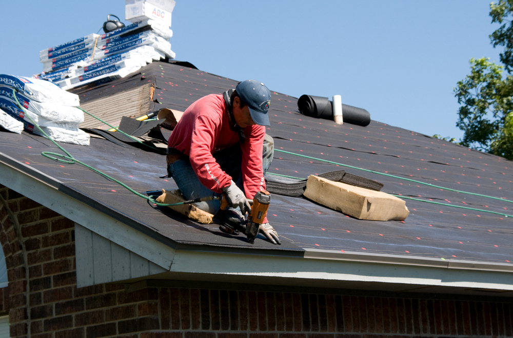 Roofing Contractor Bellingham